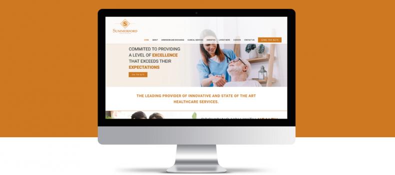 Summerford Health and Rehab